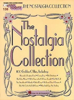Nostalgia Collection #138