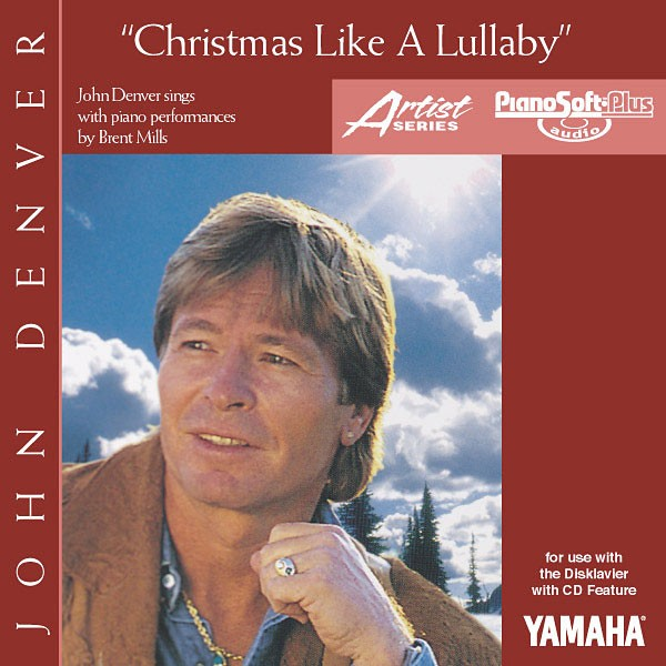 christmas like a lullaby john denver