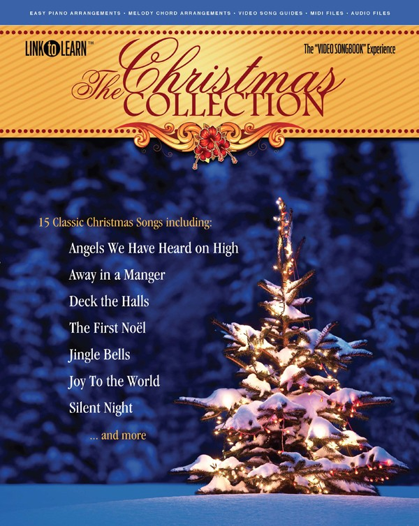 The Christmas Collection - Music Books