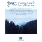Smoky Mountain Gospel Favorites #355
