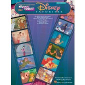 Disney Favorites - 2nd Edition #392