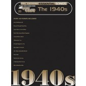 Essential Songs - The 1940s #25