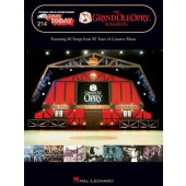 The Grand Ole Opry Songbook #214