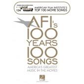 AFI'S Top 100 Movie Songs #134