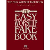 EZ Worship - Over 100 Songs in the Key of C
