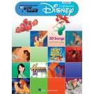 Contemporary Disney #3