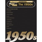 Essential Songs - The 1950s #51