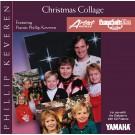Christmas Collage - Phillip Keveren