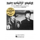 Boot Scootin' Boogie - (for XG-compatible modules)