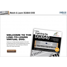 Yamaha DGX640 VirtualDVD