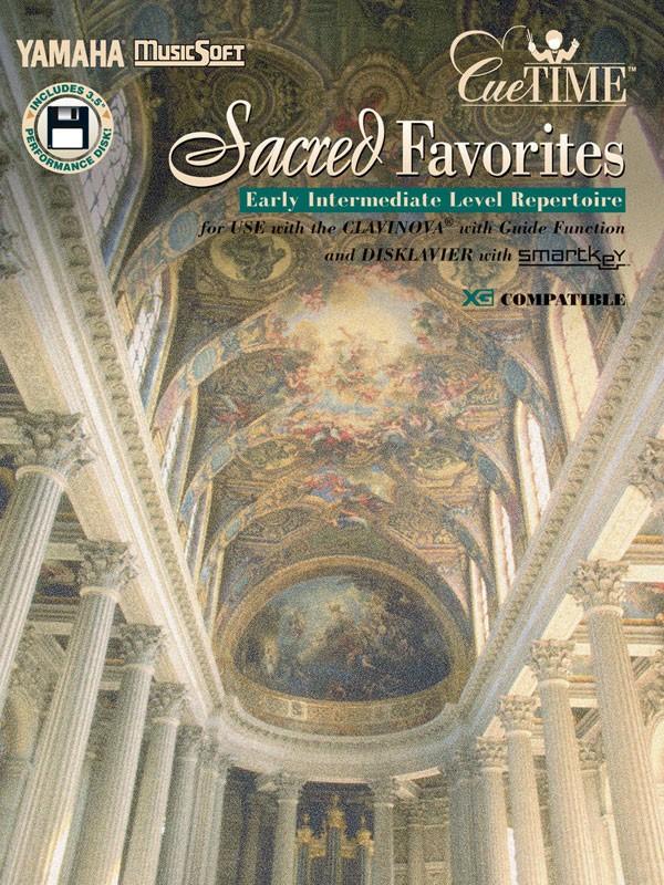 Sacred Favorites