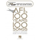 AFI'S Top 100 Movie Songs #134