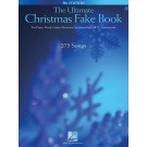 The Ultimate Christmas Fake Book - 4th Edition
