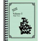 The Real Vocal Book - Volume 1