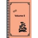 The Real Book - Volume 2 - Mini Edition