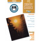 Country Classics - E-Z Play Today