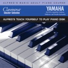 Alfred's Teach Yourself To Play Piano Disk