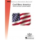 God Bless America - Yamaha Special Software Edition
