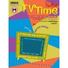 TV Time - Late Elementary Level Repertoire