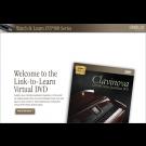 Clavinova CVP500 Quickstart Experience